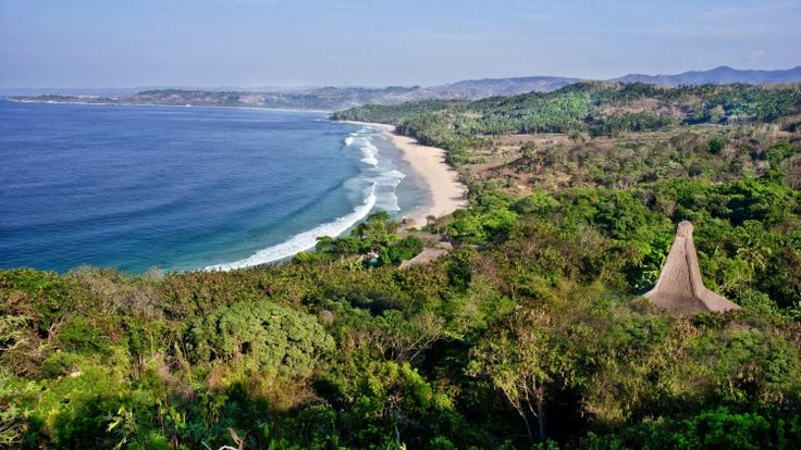 Beach perfection: Indonesia's best-kept secret