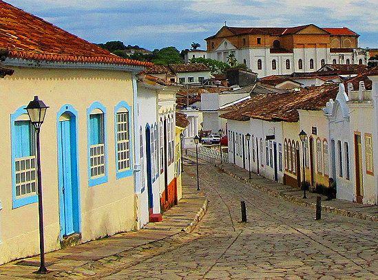 Cidade de Goias Velho 01 | Flickr - Photo Sharing!