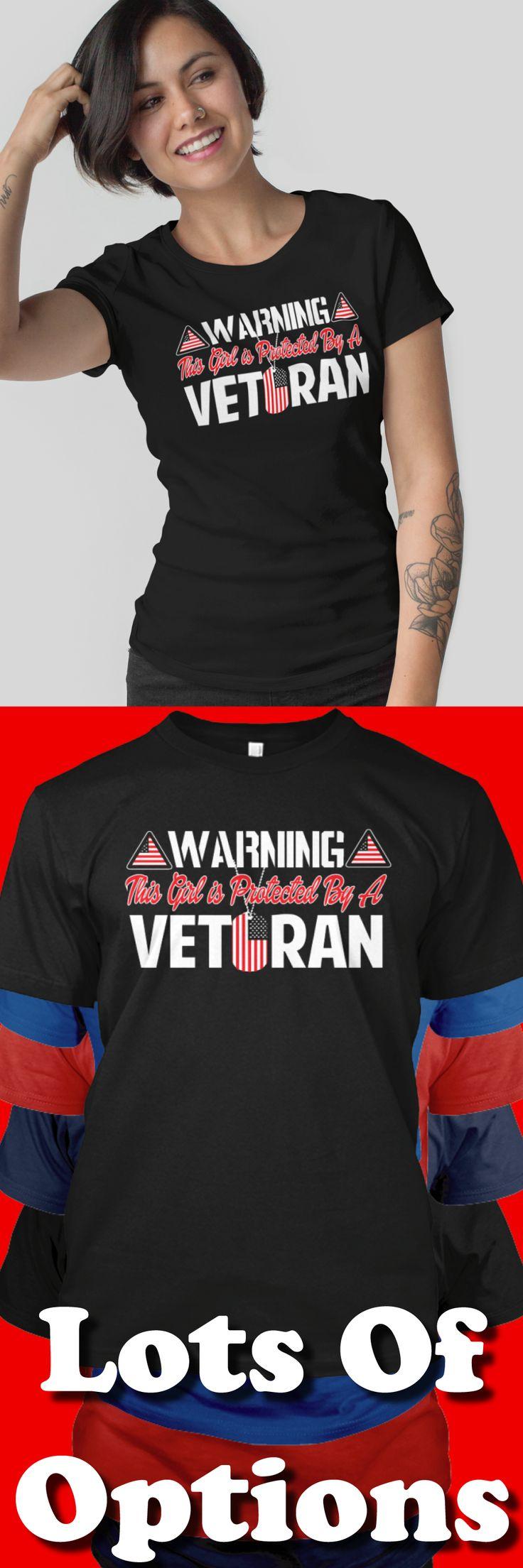 Veteran Shirts: You Love Veterans? Love Veteran Shirts? Great Veteran Army Gift! Lots Of Sizes & Colors. Like Veteran Life, American Veterans, Veteran Shirts home, Funny t-shirts and hoodies for Veteran lovers and Veteran shirts American flag? Strict Limit Of 5 Shirts! Treat Yourself & Click Now! https://teespring.com/PC45-431