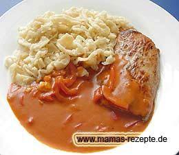 how to cook schnitzel meat healthy