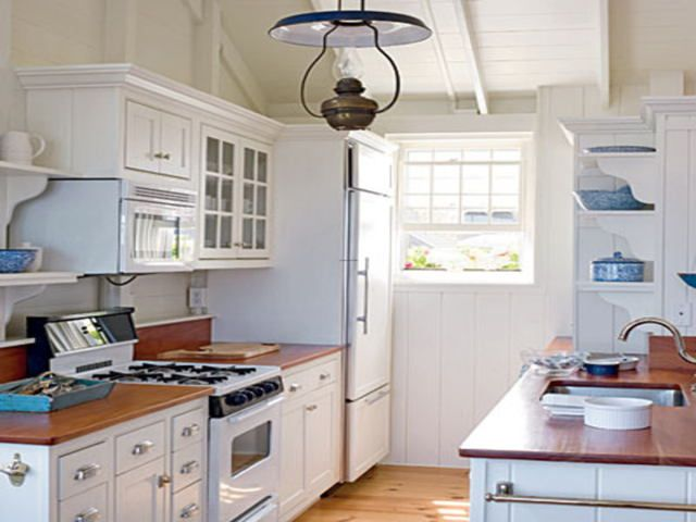 Small Galley Kitchen Ideas Design Inspiration: 22 Best Kitchen Remodel Images On Pinterest