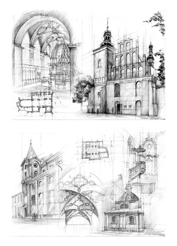 Architecture Buildings Sketch 118 best interior/architecture sketches images on pinterest