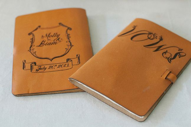 Laser engraving by Dearest // at Spoken For // by The Weaver House