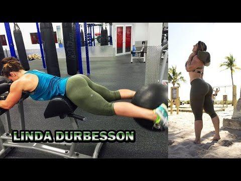 Eva Andressa Glute & ABS Training Motivation | Treino de Gluteo | Fitness Babes Skills - YouTube
