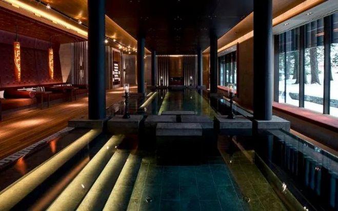 Top 10 spa-uri din lume! Cele mai frumoase locuri în care să mergi pentru a avea grijă de corpul tău! #construcţiispa #sparomania http://www.piscinacasei.ro/top-10-spa-uri-din-lume/