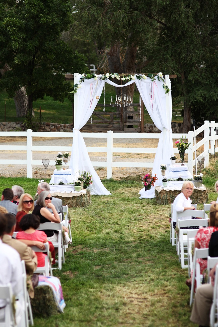 233 Best Shabby Chic Weddings Images On Pinterest