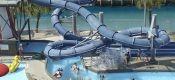 Splashes Oceanfront Water Park in Myrtle Beach