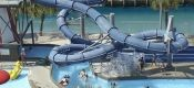 Splashes Oceanfront Water Park in Myrtle Beach