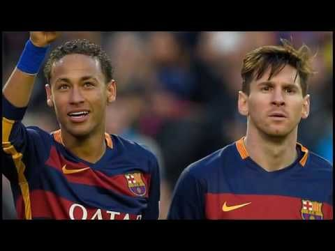 Messi & Neymar mocked by a Pop band Way you need to add your #family #kid #baby #child #children http://ift.tt/1Jcz4mO