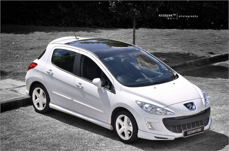 15 best carros images on pinterest cars peugeot and lace peugeot 308 turbo 16 at6 flickr photo sharing fandeluxe Choice Image