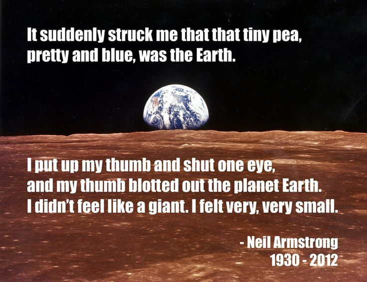neil armstrong quote - photo #17