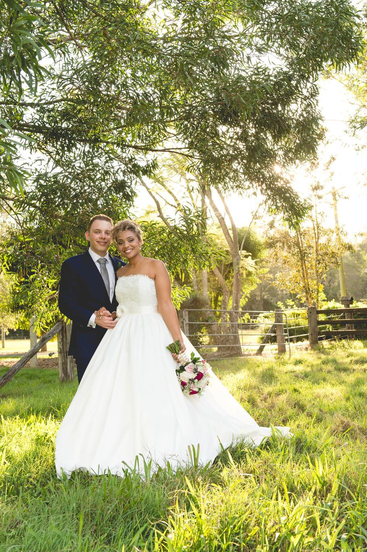Wedding photographer Ninique photography at #BUNDALEER #RAINFOREST #wedding #brisbane #photographer #bride #groom #flowers #inspo #inspiration #love #bridesmaid #signing