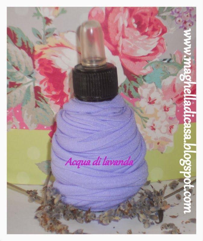 Il profumo eccita l'immaginazione più di ogni altro stimolo; le fragranze dei fiori e delle erbe aromatiche, raccolte nel loro massimo s...