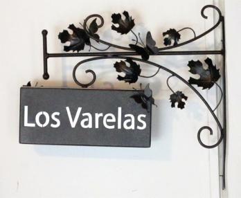 Los Varelas