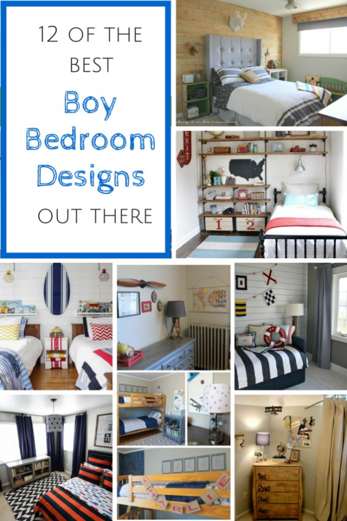 387 best Boy Bedrooms images on Pinterest 12 of the Best Boy Bedrooms Out There. Boy Bedrooms. Home Design Ideas