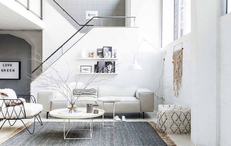 Keep it simple: eenvoud, licht en rust in huis | vtwonen