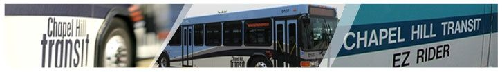 Ride a bus in Chapel Hill.  They are free!