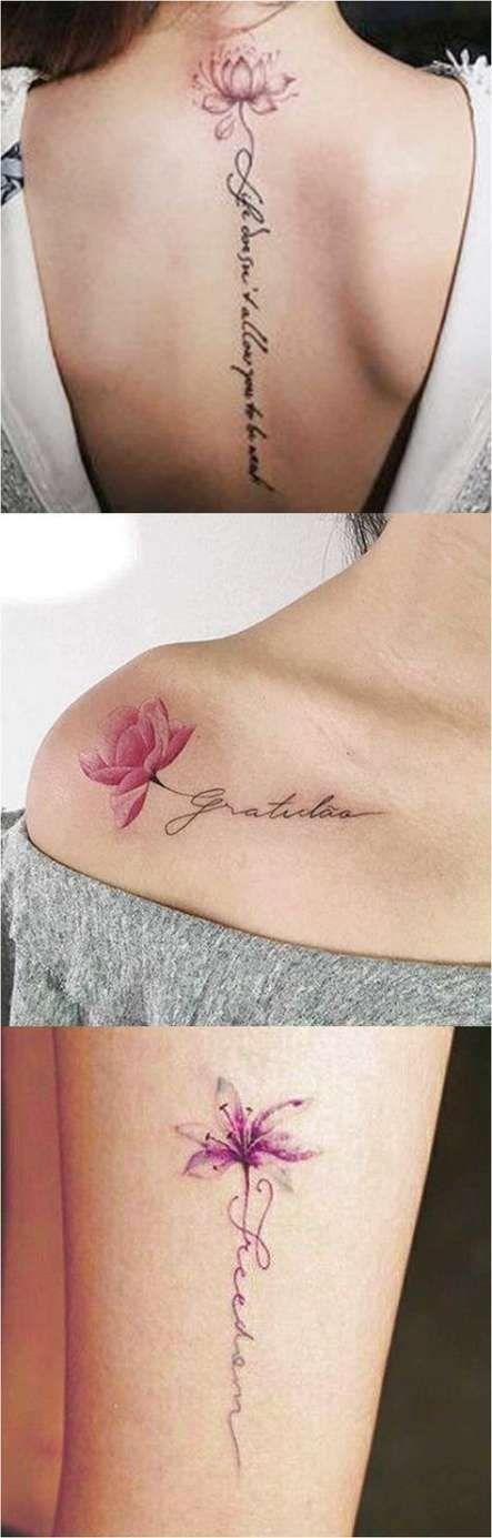 Super flowers tattoo ideas ankle Ideas