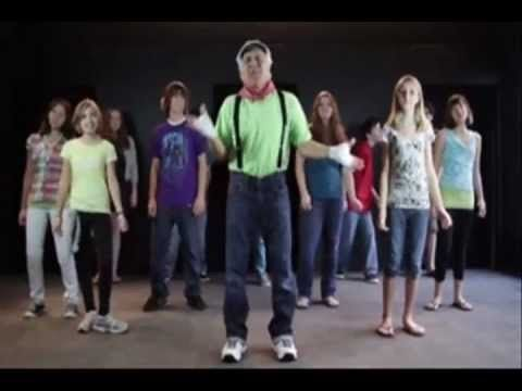 Boom Chica Boom - Brain Break (shorter version)