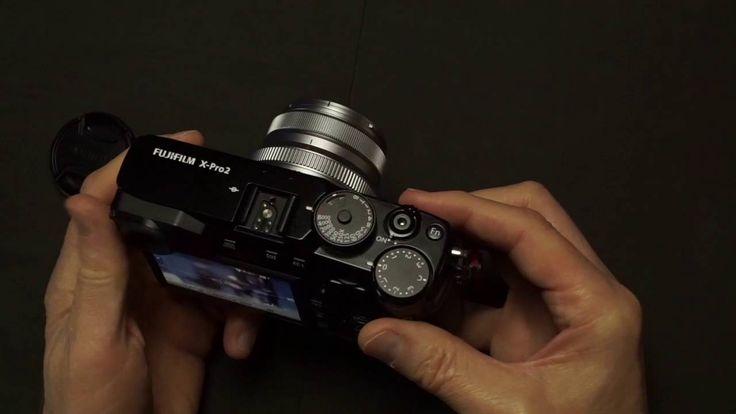 Unobvious Things About the Fujifilm X Pro2 https://www.camerasdirect.com.au/fujifilm-x-pro2-mirrorless-digital-camera