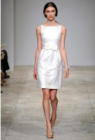 Chanel короткое платье