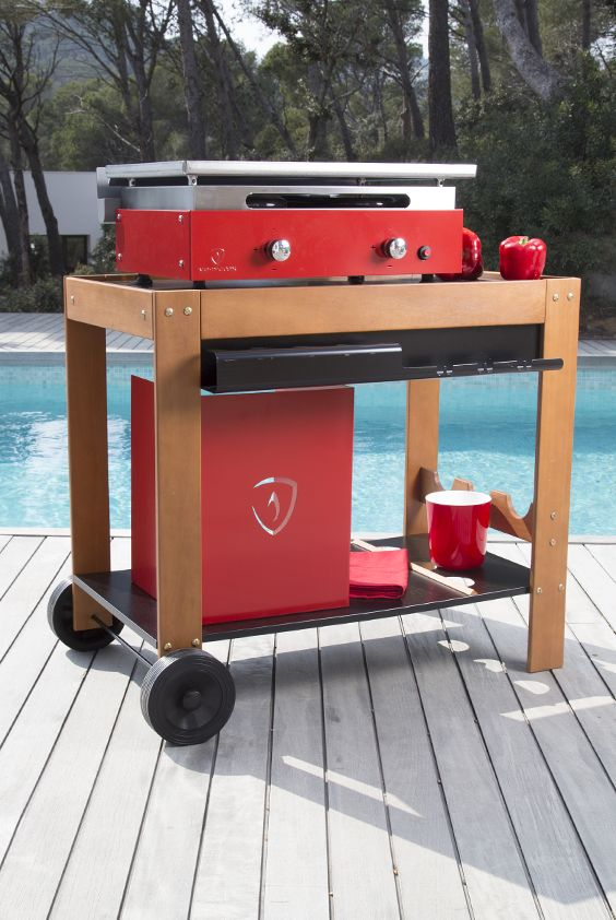 18 best plancha grill test images on pinterest grill party grilling and products. Black Bedroom Furniture Sets. Home Design Ideas
