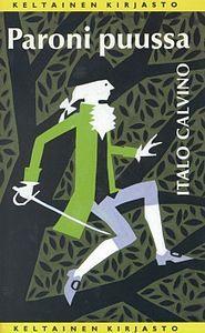 Italo Calvino: Paroni puussa