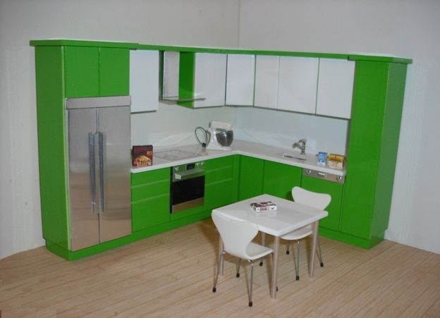 1880 best Doll Houses and Miniatures images on Pinterest