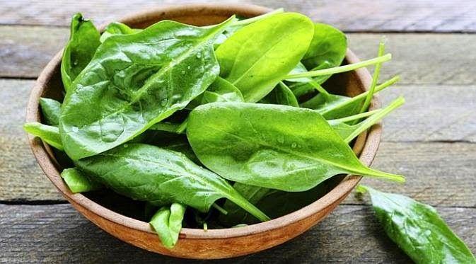 makanan terlarang yang merusak kesehatan bila disimpan di freezer | Teras Berita