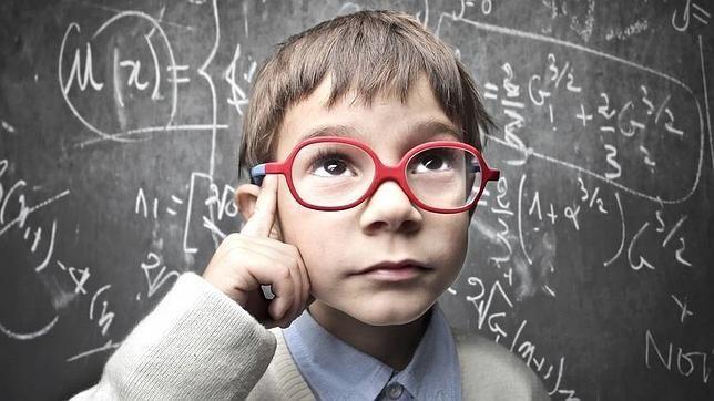 Estas son las señales que presentan los niños con altas capacidades