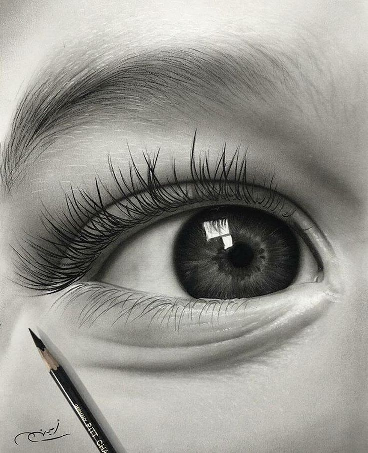 Eye Drawing: 25+ Best Ideas About Eye Pencil Drawing On Pinterest