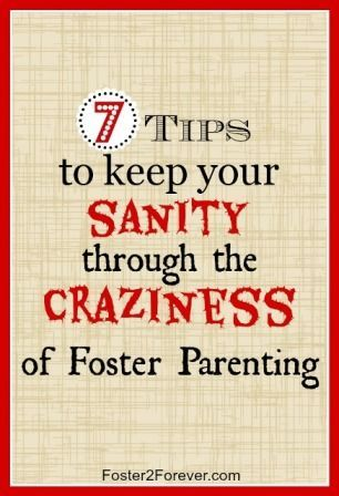 7 Tips for Foster Parents to Keep Your Emotions in Check when Children May Leave. Emotions in Foster Care.