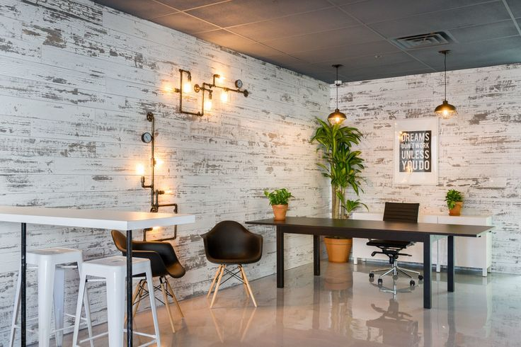 At CoLab Factory, a new co-working space in Downtown Brooklyn, Homepolish's Justin Huxol took an old 10,000 square-foot city office and transformed it into a space to foster innovation and creativity. Not only that, but it definitely has that Brooklyn vibe.