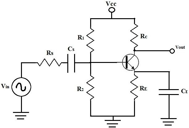 transistor intercom circuit