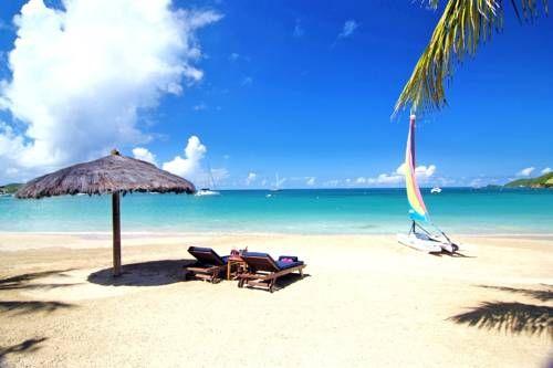 Tamarind Beach Hotel & Yacht Club - Canouan Island - $240