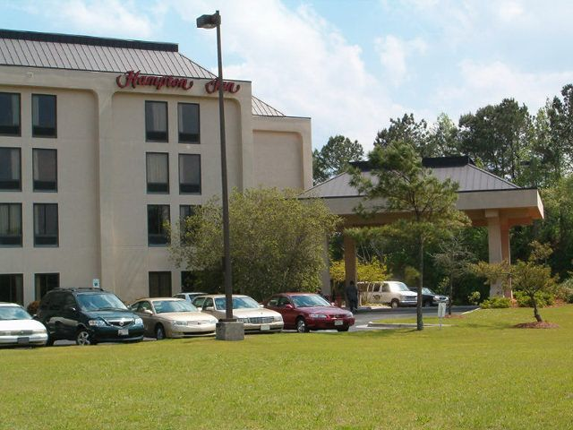 Refinanced the Hampton Inn-New Bern, NC which was cross collateralized with the SpringHill Suites-New Bern.  We maximized loan proceeds for a cash out and total loan amount $12,850,000.