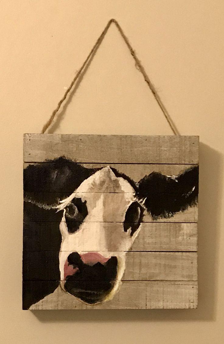 Virginia cow. 9/2017
