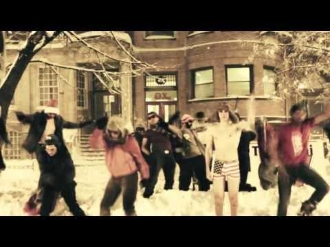 Harlem Shake v3.14 (MIT Theta Chi)