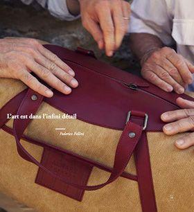 Almare accessories at Pitti Immagine UOMO 86