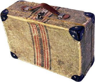 Ottawa Leather Goods - luggage repairs!
