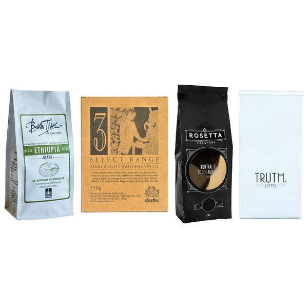 Decaf Coffee Bean Bundle