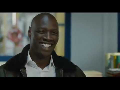 The Intouchables (2012) Official Trailer [HD]