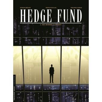Hedge fund - Tome I / II / III