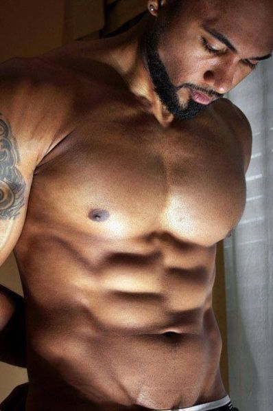 GORGEOUS BLACK MEN - Google Search