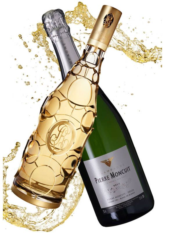 The Best Champagne at Any Budget