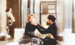 gif kim soo hyun gif:drama jun ji hyun you who came from the stars you from another star My Love From Another Star