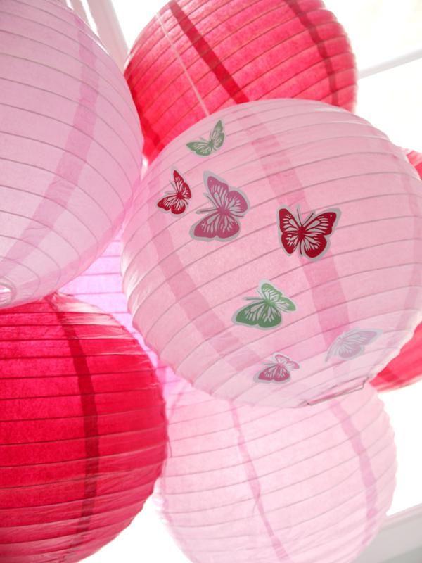 Pixie Fairy Party via Kara's Party Ideas   KarasPartyIdeas.com #pixie #fairy #pink #girl #party #ideas (31)