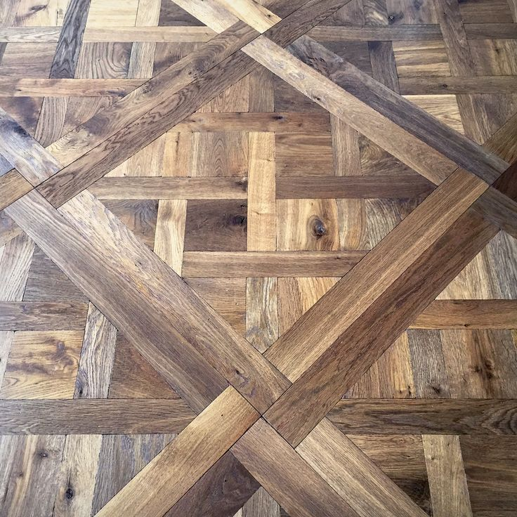 There is a real interest in classic patterns again. Here Oak Versailles in Landmark Dalton. http://www.solidfloor.co.uk/product/oak_versailles/?utm_content=bufferdda6a&utm_medium=social&utm_source=pinterest.com&utm_campaign=buffer