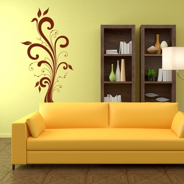 41 best Tree Wall Decals images on Pinterest | Tree wall decals ...