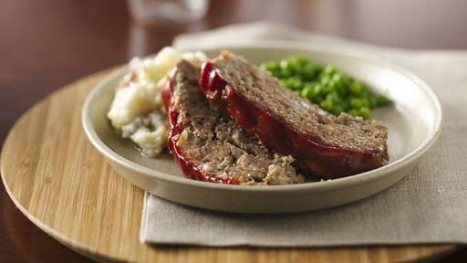 Meatloaf Recipe on Yummly. @yummly #recipe